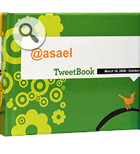 Green TweetBook