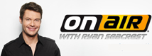 On Air with Ryan Seacrest - TweetBookz
